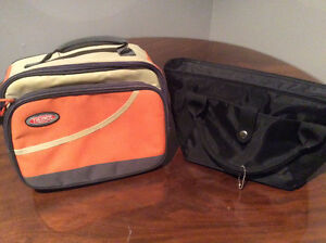 Two NEW Lunch Bags London Ontario image 1