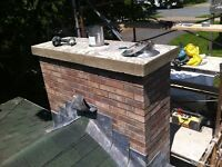 CHIMNEY EXPERTS HALIFAX ( 25 YEARS EXP/FULLY INSURED )