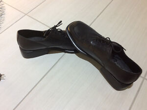 Men's dress shoes - brand new