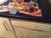 Yu hi oh cards