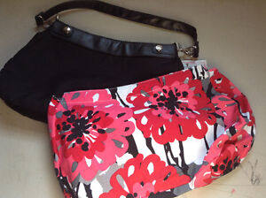Purse and cover