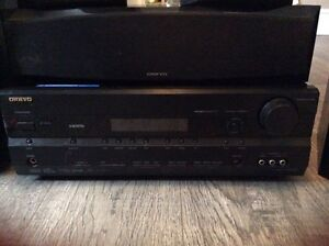7.1ch ONKYO Home Theatre System London Ontario image 3