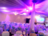 Affordable wedding and party Rentals.......