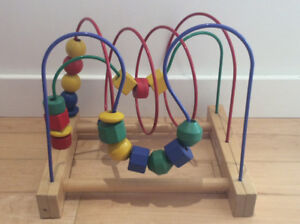 Toys- 7 items