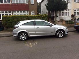 Vauxhall Astra 1.6 16v twin port design