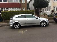 Vauxhall Astra 1.6 16v twin port design