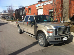2008 Ford F-350 Pickup Truck for sale