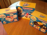 Zhu Zhu Pets Bundle, all 3 boxes for £7!!! Unused, new in box