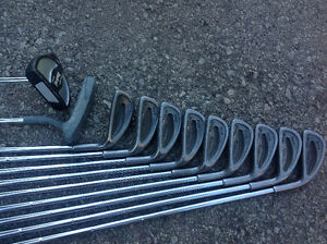 16 GOLF CLUBS - $ 10 each - all for $ 100 Oakville / Halton Region Toronto (GTA) image 7