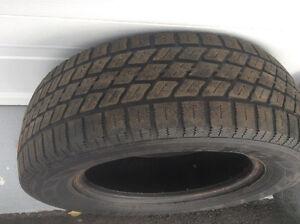 Winter tires St. John's Newfoundland image 1