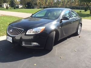 2011 Buick Regal CXL for sale