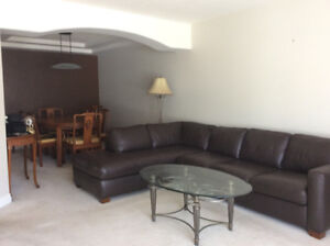 RIVERBEND Large Executive Townhome - Amazing Location! 1800'!