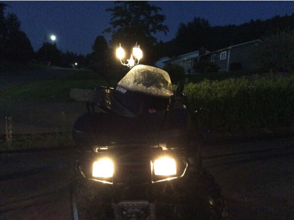 Used 2001 Honda Fourtrax