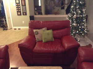 Sofa, Loveseat and Chair for sale London Ontario image 3