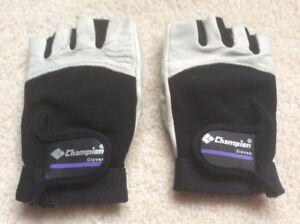 Ladies Workout Gloves