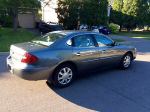 SOLD/VENDU 2005 BUICK ALLURE - 145000KMS - IMPECCABLE!!