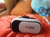 Vr box without controller