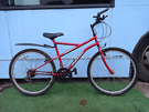 Ladies bike in very good condition Bristol UpCycles sale open hybrid