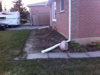 Contractor Needed for To lAy 28 feet of Patio Slab Stones