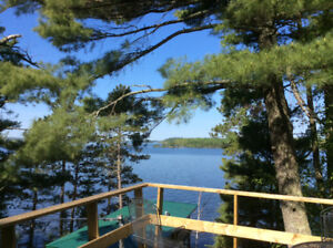 Lake of the Woods Cottage For Rent