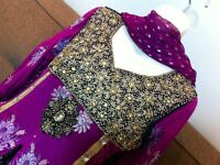 Pakistani & Indian Outfits For All Occasions