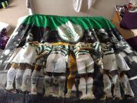 Celtic Football Club Curtains
