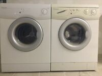 Eurotech washer and dryer