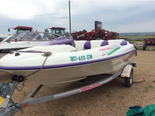 1995 Sea Doo/BRP OTHER