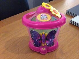 Little live pets butterfly