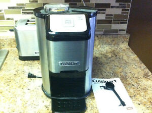 Cuisinart Grind & Serve Coffee Maker