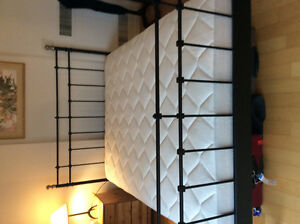 IKEA QUEEN BED - MUST SELL! Price Dropped!