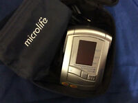 Microlife Tensiometre excellent condition