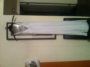 Wedding lingerie gown NEW