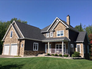 STUNNING 2 STOREY IN GRAY'S BROOK RIVERVIEW