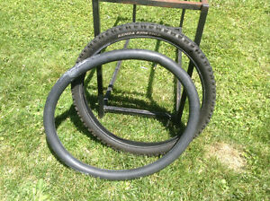 """26"""" tire and tube"""