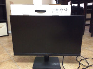 "Im selling my 1month old Acer 27"" monitor Full HD ,1ms resp.time"