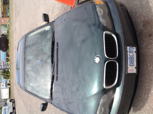 2004 BMW 325i lots of extras!!