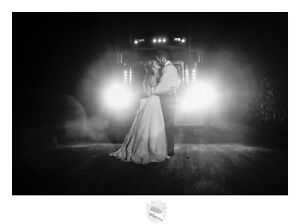 London Wedding Photography - Getting married in September?