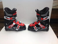 Nordica Youth T3 Team Ski Boots