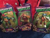 TMNT sets for sale
