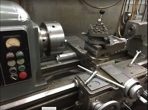 Milling machinery and tools - a Tool & Die Maker's dream