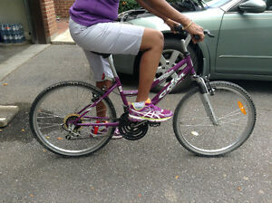 CCM Stylus bike 15 Speed Kingston Kingston Area image 3