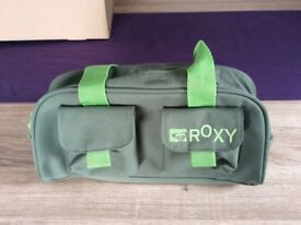 Green Boxy Bag