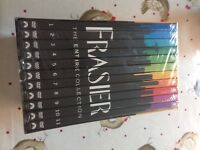 Fraiser box set