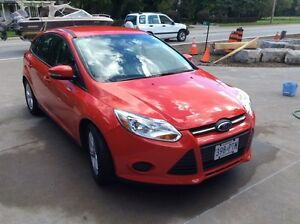 2013 Ford Focus SE Hatchback - Heated Seats, Sync,Cruise, etc...
