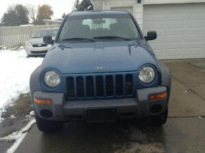 2003 Chrysler Other SUV, Crossover
