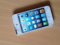 IPod Touch, 8Gs, still works well!