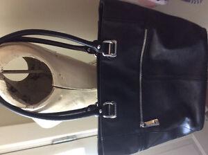 Tignanello leather tote/purse