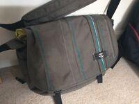 Crumpler Good Booy 15 ins Laptop Mac Book shoulder bag carrier