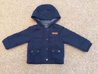 Boys McKenzie Coat 6-9 Month